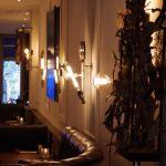 lampen steakhouse floor restaurant